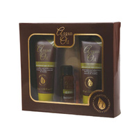 ARGAN HAIR SET 3PC