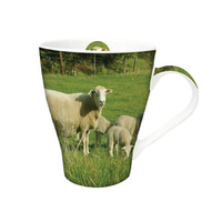 COYOTE MUG-SHEEP
