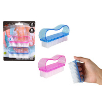 NAIL BRUSH SET OF 2