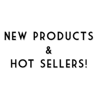 New Products/Hot Sellers